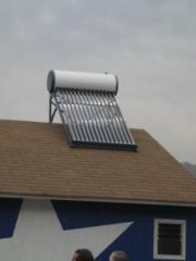 Panel solar ICO-IC 864