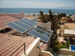 Panel solar ICO-IC 296