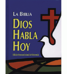 Biblia Dios Habla Hoy pequeña
