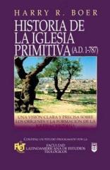 Libro FLET. Historia de la iglesia primitiva