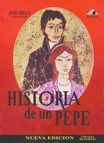 Libro Historia de un Pepe