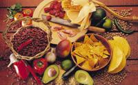 Sabores y Condimentos para Snacks