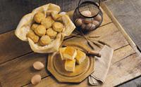 Industria del Pan y Reposteria