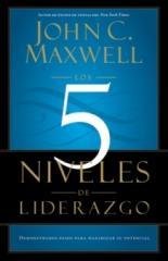 Libro 5 Niveles de liderazgo