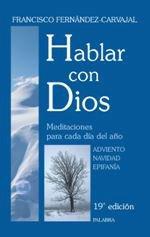 Libro Hablar con Dios