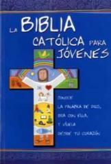 Libro Biblia Católica