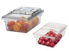 Cajas para almacenar alimentos