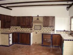 Muebles de hogar de madera