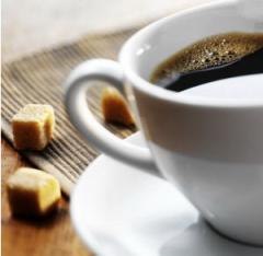 Café sin cofeina