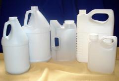 Empaques plásticos DG926