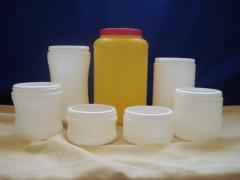 Empaques plásticos BY264