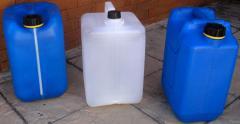 Envases de plástico 28-408