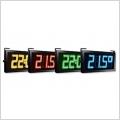 Reloj calendario BK2927