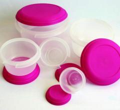 Set de Contenedores Plásticos