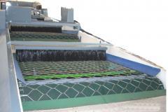 Calibrador de Mallas Hexagonales