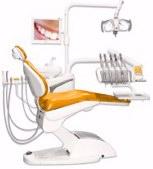 Equipo dental Cod. 02-673
