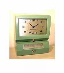 Reloj mecánico C2025i