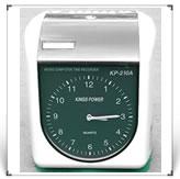 Reloj electrónico iR1060