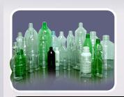 Envases plásticos PET