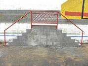 Portón BK2845