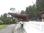 Portón BK3834