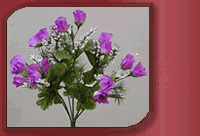 Flores artificiales FL-408