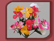 Flores artificiales FL-150