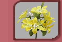 Flores artificiales FL-309