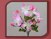 Flores artificiales FL-607