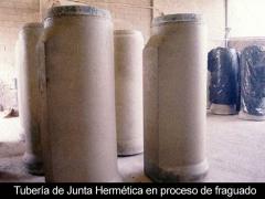 Tubería de Junta Rapida HJ-07993