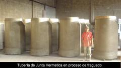 Tubería de Junta Rapida FK-73469