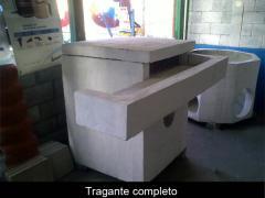 Tragante JT-05706