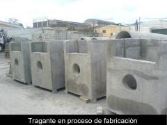 Tragante LP-06837