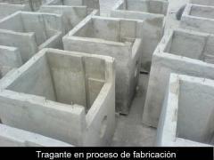 Tragante KU-09077
