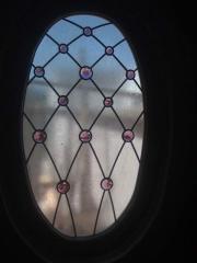 Vidrio decorativo OH-026