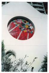 Vidrio decorativo DG-528