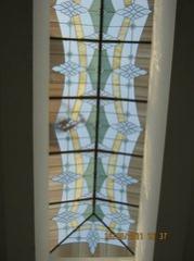 Vidrio decorativo CY-204