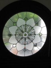 Vidrio decorativo CH-760