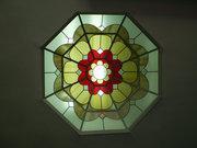 Vidrio decorativo CJ-254