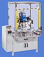 Máquina manual para el estampado en caliente