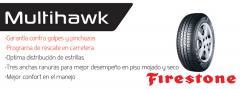 Llantas Multihawk