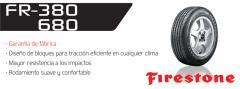 Llantas FR 380