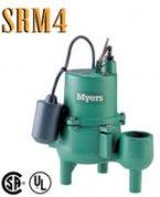 Bombas De Agua Serie SRM4