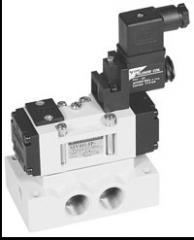 Electroválvula  L394