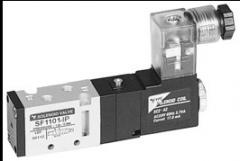 Electroválvula  C750