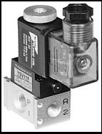 Electroválvula  P139