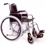 Silla de ruedas 1133A