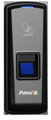Control de acceso X-92845