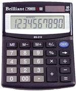 Calculadora C1086iF