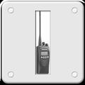 Radio Convencional ICOM-IC 8264